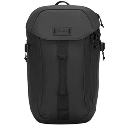 """Targus TSB971GL Sac à dos pour ordinateur portable 15,6"""" Sol-Lite, 21 litres – Noir"""