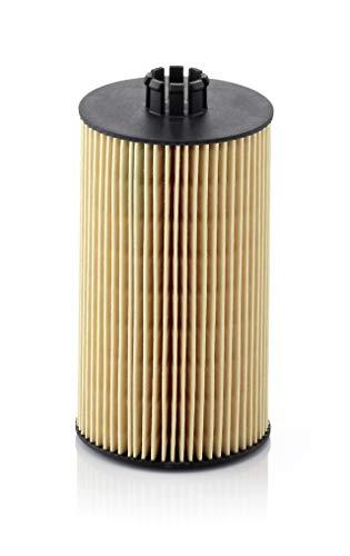 Original MANN-FILTER Ölfilter HU 931 x – Ölfilter Satz mit Dichtung / Dichtungssatz – Für PKW und Nutzfahrzeuge
