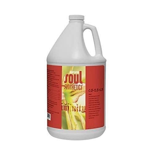 Roots Organics Soul Synthetics Infinity Fertilizer, 1-Quart