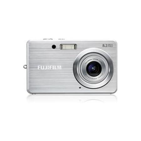 Fujifilm Finepix Z35 Digitalkamera 2 5 Zoll Schwarz Kamera
