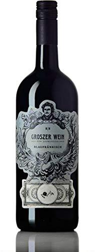 Blaufränkisch - 2015 - Groszer Wein