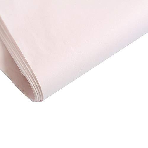 40 stks tissuepapier 75 * 52 cm ambachtelijke papier bloemen inpakpapier gift verpakking papier woondecoratie feestelijke party supply, N6