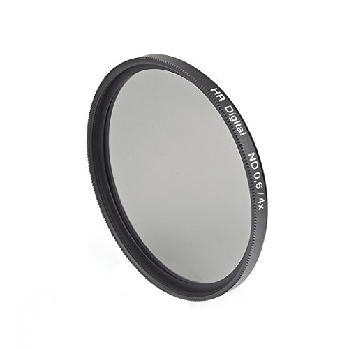 Rodenstock HR Digital super MC Graufilter ND 0,6/4x 49mm