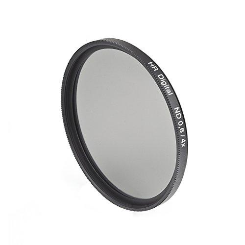 Rodenstock HR Digital super MC Graufilter ND 0,6/4x 62mm