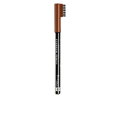 Rimmel London Professional Eyebrow Pencil - Hazel - 2 pk