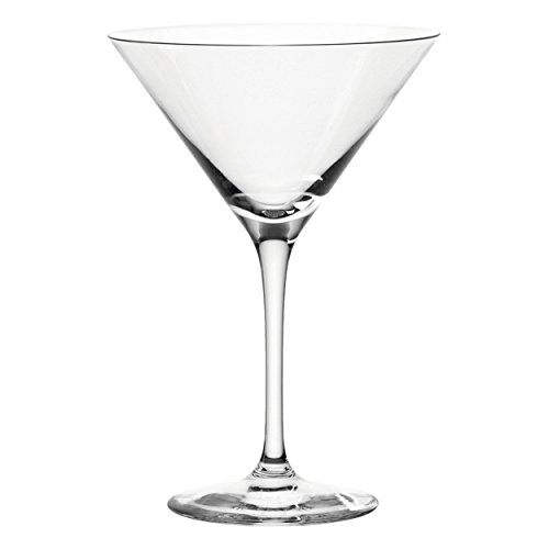 Leonardo Tivoli Cocktailschale, Cocktailglas, Cocktail Schale, Martiniglas, Martini, Glas, 130 ml, 066397