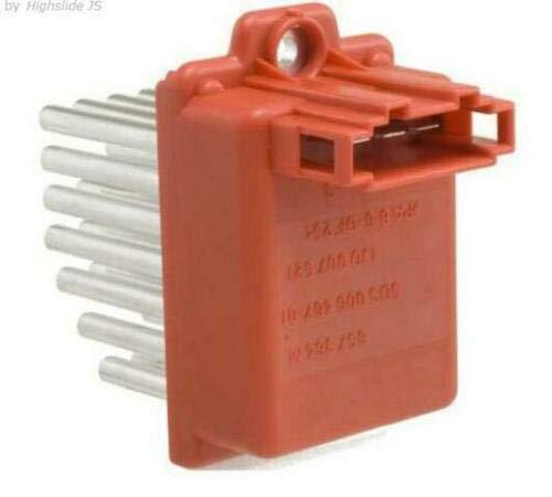 SCSN 5HL351321-591 regelaar voor ventilator