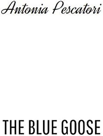 The Blue Goose,  La spilla