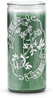 Ruda Scented 14 Day Prayer Candle