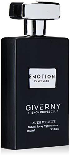 GIVERNY emotion men pour homme - 100 ml, Grande