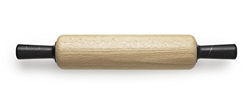 Normann Copenhagen Craft Nudelholz, Eichenholz, 7 cm