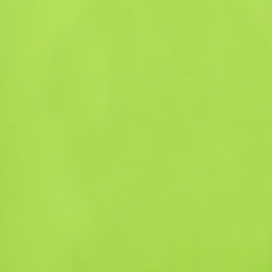 amscan Elegant Solid Color Jumbo Gift Wrap Party Supply, Green, 16' x 30