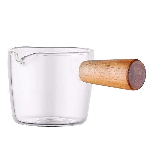 Saucenschüssel mit Griff, japanischer Stil, Glasuntertasse, Essigschale, Soße, Dips, Snacks, Ketchup-Schüssel, Geschirr, Kaffee, Mini-Milchtopf