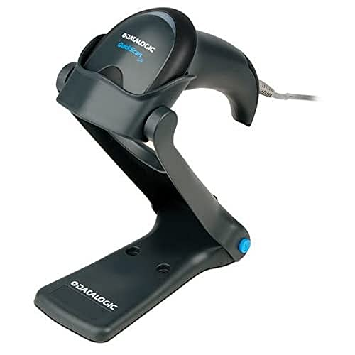 Datalogic QuickScan Lite QW2100 1D Laser Negro Handheld bar code reader -...