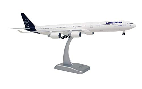 Limox Wings Lufthansa Airbus A340-600 Scale 1:200 | Neue Lufthansa LACKIERUNG |