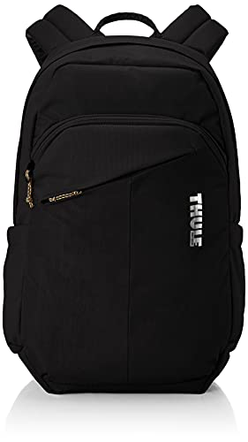 Thule Sac à Dos Campus Indago Backpack TCAM-7116 Black Mixte Adulte, FR : M (Taille Fabricant : M)