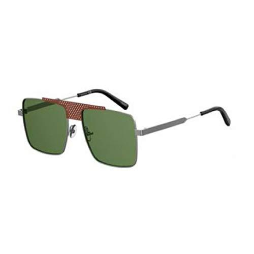 Sonnenbrille Oxydo O.NO 2 11 0L7Q QT orange/grün