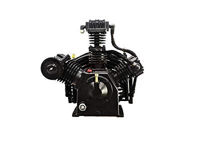 Hoc BM170X 15HP Air Compressor Pump 870 PSI + 1 Year Warranty by House of Contractors Inc.
