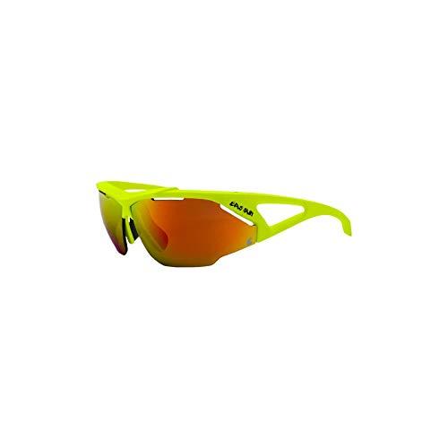 EASSUN Gafas de Ciclismo Aero, Solares Cat 3 con Sistema de Ventilación...