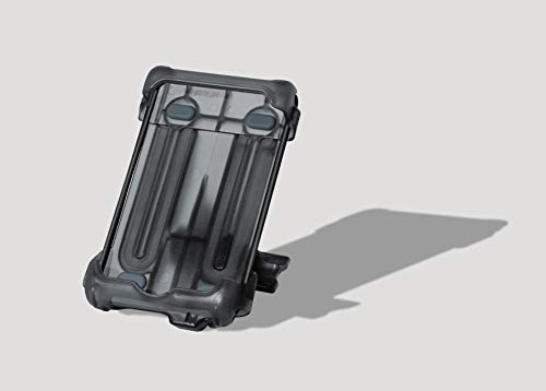 Delta Smart Cell Phone Bike Bicycle Motorcycle Holder Caddy Mount Case for IPhone Android Samsung HTC Waterproof