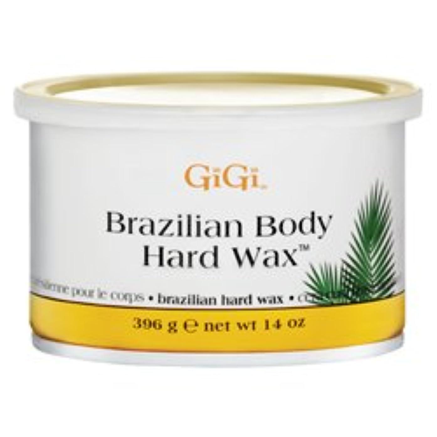 廃止フェッチ予測するブラジリアンボディハード脱毛ワックス 396g (並行輸入品)