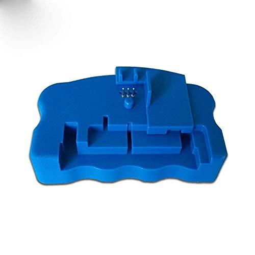Accesorios de impresora Chip Resetter Fit Para Brother MFC-J870DW MFC-J650DW DCP-J132W DCP-J152W MFC-J6520DW MFC-J6720DW MFC-J6920DW DCP-172W J552DW J752DW
