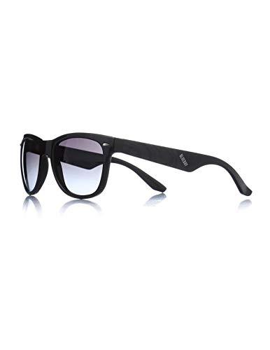 Blue Bay - Gafa de Sol para Mujer B&B 896/S D28 - Color : Negro