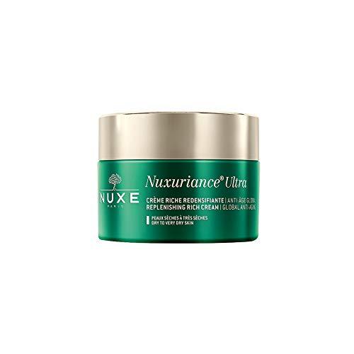 Nuxe, Crema Ricca anti-età Nuxuriance® Ultra, 50 ml