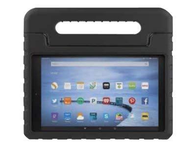 NK Bambino - Funda para iPad 10.2' (7a generación), color negro