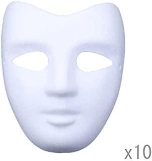 Best ceramic mask designs Reviews