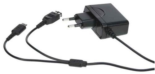 Logic 3 AC-adapter oplader
