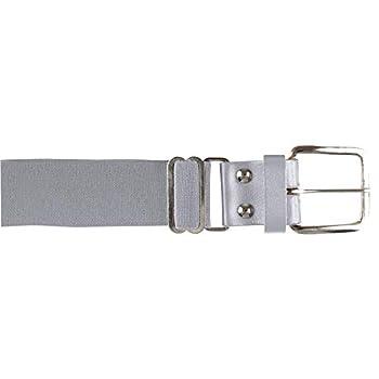 CHAMPRO Brute Baseball Belt  Adult  Grey