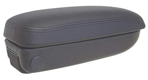Mittel-Armlehne ABS-Vinyl • MLC310 schwarz für Suzuki Jimny GJ (JB64/JB74) Re