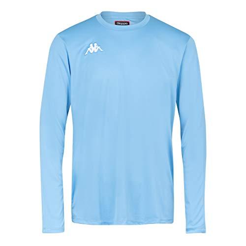 Kappa Rovigo LS Camiseta de equipación, Niños