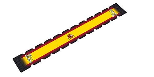 Protector Pro Elite Dentado Bandera ESPAÑA
