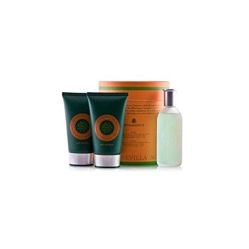 Naypes Agua De Naranjos Edt Vapo 125 ml Sets 125 ml