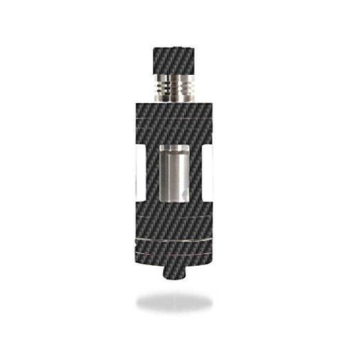 Aspire Triton Mini Tank Vape E-Cig Mod Box Vinyl DECAL STICKER Skin Wrap / Carbon Fiber Design