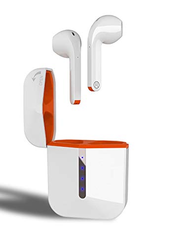 ワイヤレス イヤホン bluetooth ipad iphone イヤホン 【 安定性強化Bluetooth 5.0 EDR チップ採用 】COWBOX Bluetoothイヤホン スポーツ iPhone Android 自動ペアリング ワイヤレス イヤフ