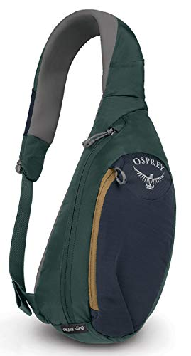 Osprey Packs Daylite Shoulder Sling, Stone Grey/Sage