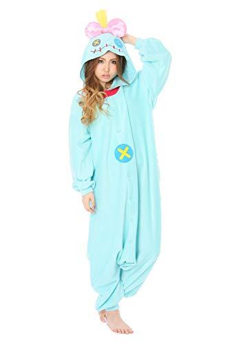 Disney Pyjama Kigurumi - Scrump (Stitch)