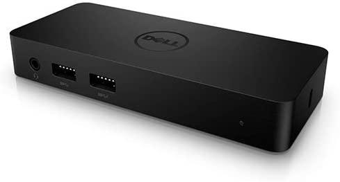 Dell USB 3.0 Full HD Dual Video Docking Station Universal Dock D1000