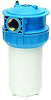 Polar SF1 filter, blauw/wit