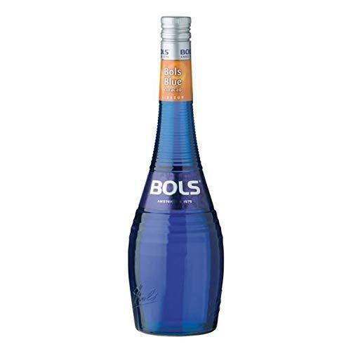 Bols Blue Curacao Likör 34% 0,70l