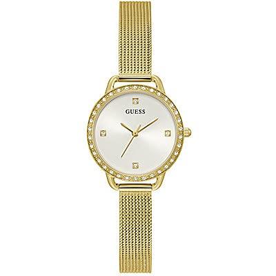 Guess GW0287L2 - Reloj solo hora para mujer