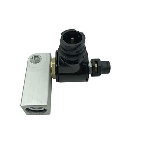 LXH-SH Das elektromagnetische Ventil Pumpe Luftmagnetventil 080310-015 4931694 5273338 SCR Industriebedarf