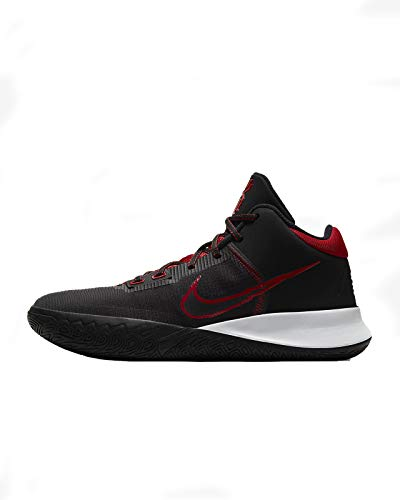 Nike Zapatillas de Baloncesto Unisex Flytrap 4, Color, Talla 49.5 EU