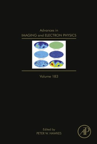 Advances in Imaging and Electron Physics (ISSN Book 183) (English Edition)