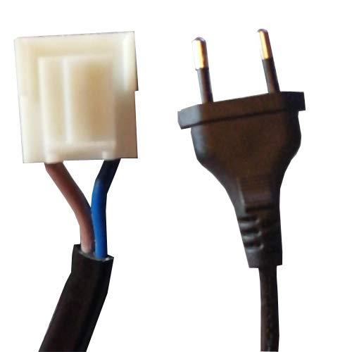 Cable Alimentación Nevir NVR-7412 20HD-B
