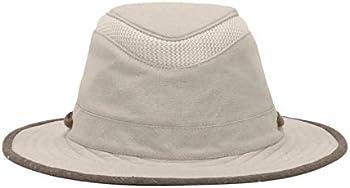 Tilley Endurables TMH55 Men's Intermediate Hat (Sand/Biege)