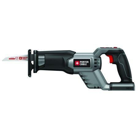 18V Reciprocating Saw-Bare Tool Only